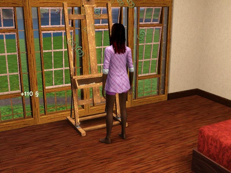 [Challenge Sims 3] Vie d'artiste - Page 3 202462356