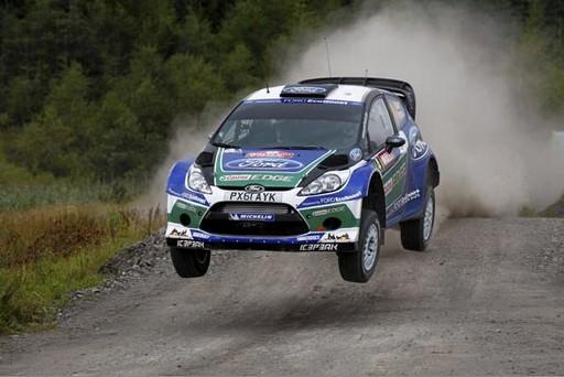 WRC Rallye de Grande Bretagne (Shakedown et Qualifications) 2027152012WalesrallyGBSolberg