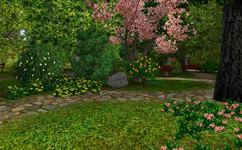 [Clos] Un espace vert pour le lycée 202873Screenshot1997