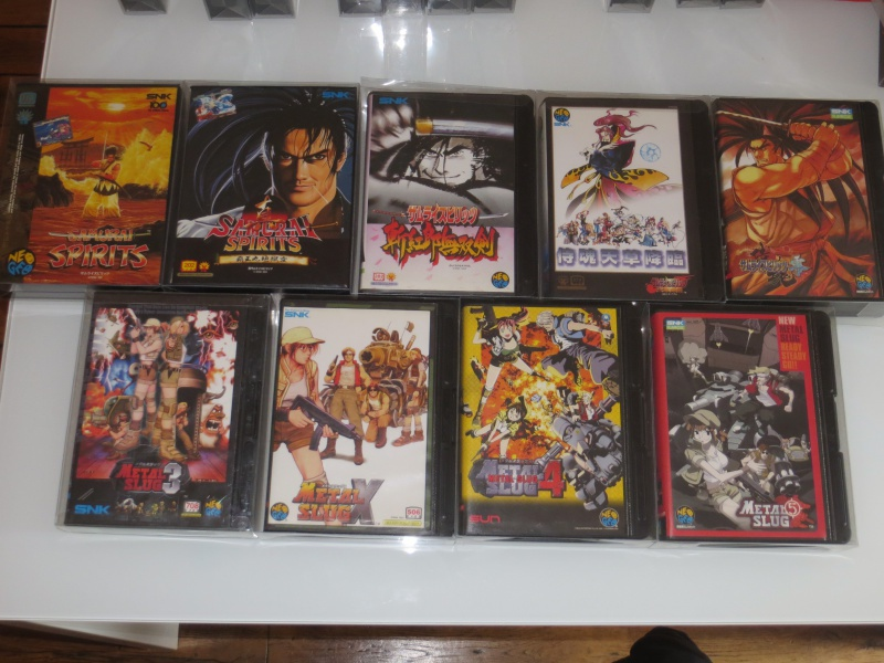 florent1980 La collection Neo Geo AES et MVS! 203362IMG0886