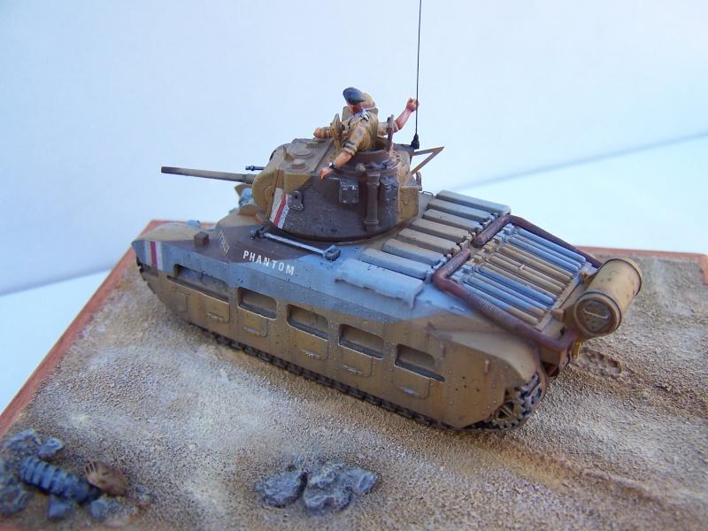 BattleAxe ,juin 1941 ,Matilda 2 2033681005292