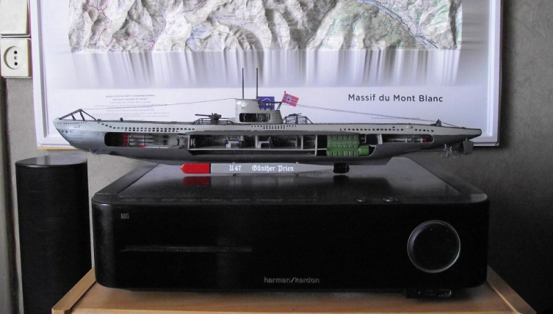 Collection Kriegsmarine 204011U4716