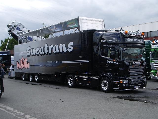Sucatrans (Ruiselede) 204603truckmeetinglar059