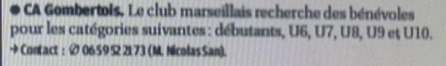 ETOILE SPORTIVE GOMBERTOISE /CHATEAU et CAG club athletique gombertois /PHA PROVENCE  - Page 2 204926CopiedeP1210643