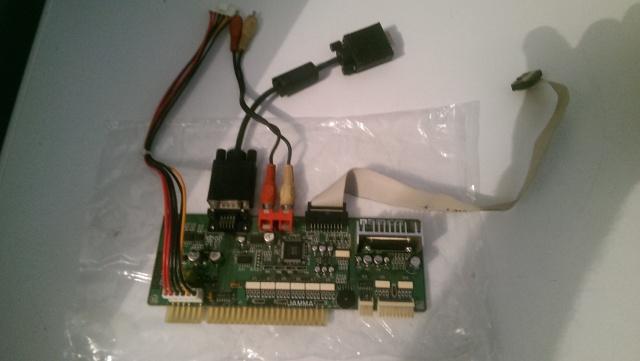 [VD-ECH] PCB, hardware, Casquette... 04/04/15 205262IMAG1941