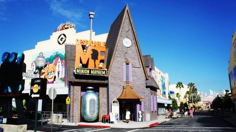 [18-31 octobre 2014] Voyage de noces à Walt Disney World et à Universal - Page 25 205675Despicable