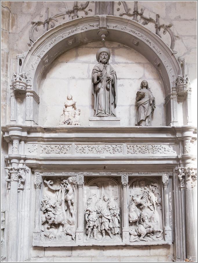 St Florentin: l'église 206791LR6DSC05207