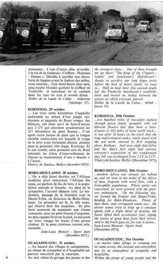 Les bicylindres (2cv, Dyane, AMI 6et 8, Méhari.....) 207323994