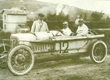 Mercedes 1500 Targa Florio 1922 208130Mercedes5