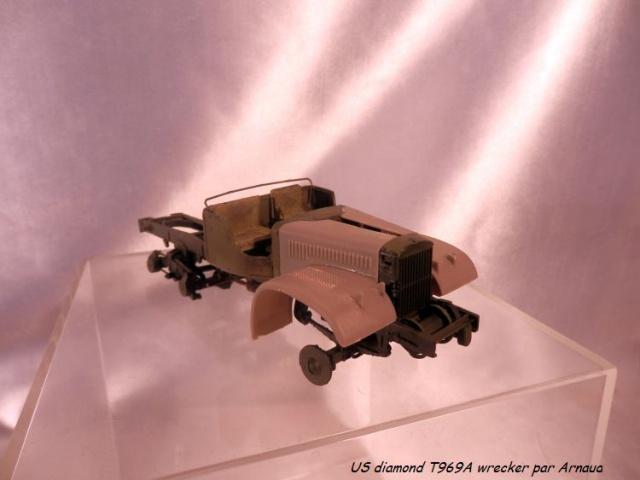 US Diamond T969A wrecker (Mirror Models 1/35) - Page 2 208156P1160030