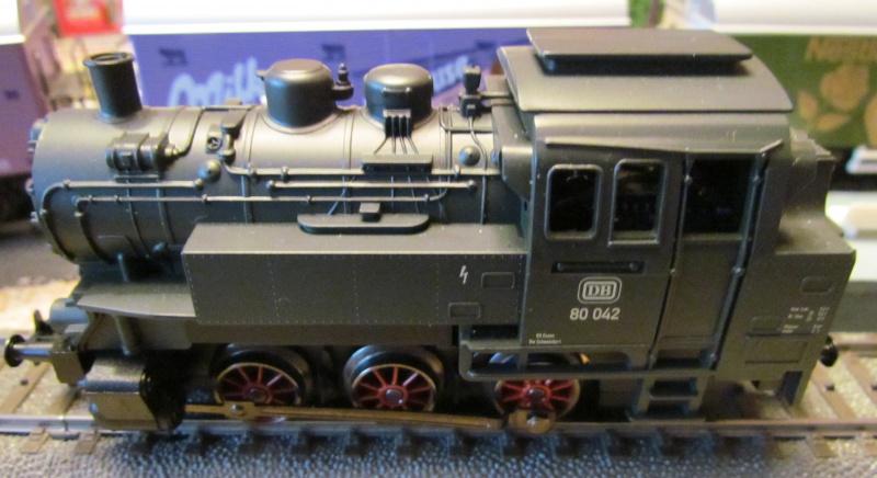 Mes nouvelles locos vapeur Märklin 208271IMG7856