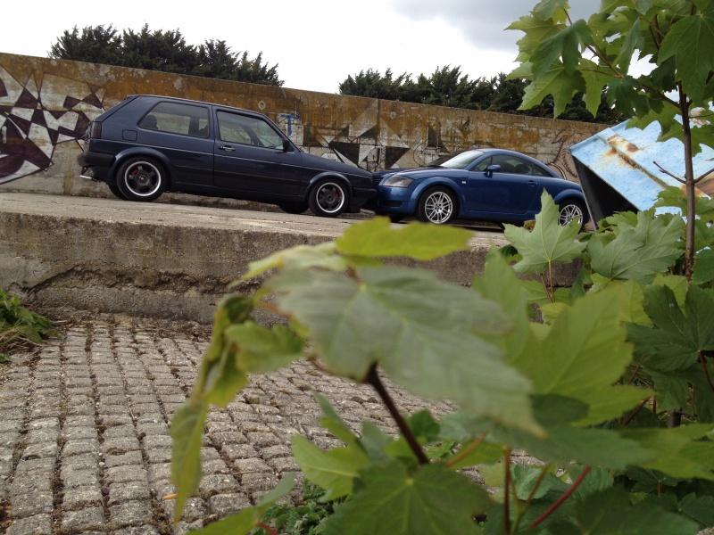 [Audi] TT 225 Quattro 208478IMG3188
