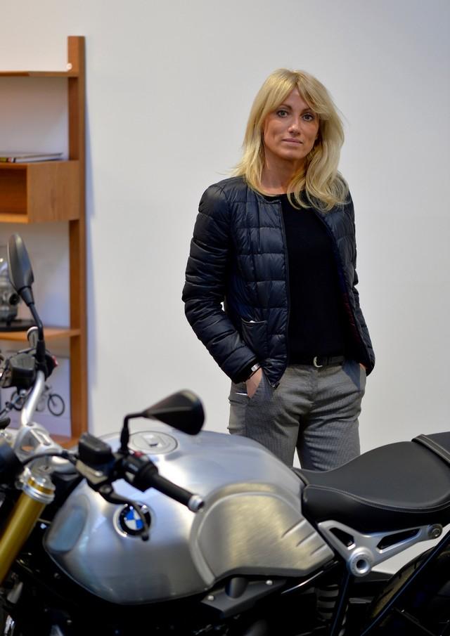 MOTO LOFT: Une nouvelle concession BMW Motorrad en Ile de France 208920P90208087highResmotoloftanewbmw