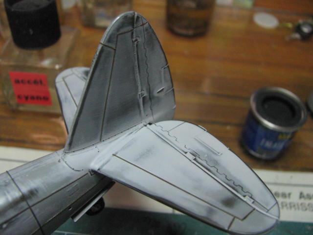 Restauration P-47D Monogram 1/48 .......Terminé!  209548IMG5731