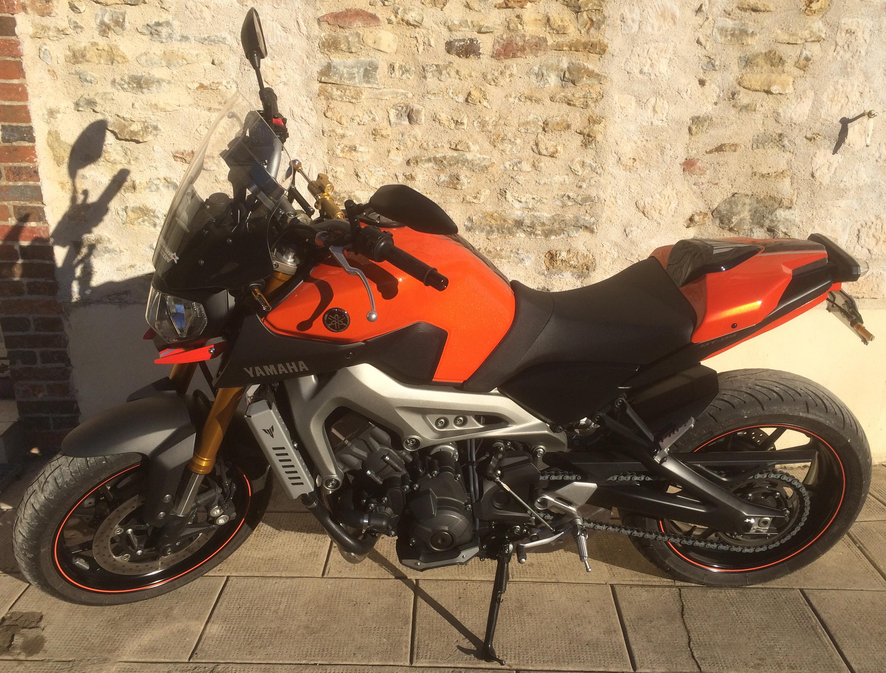 Orange Blazing 210604IMG27091