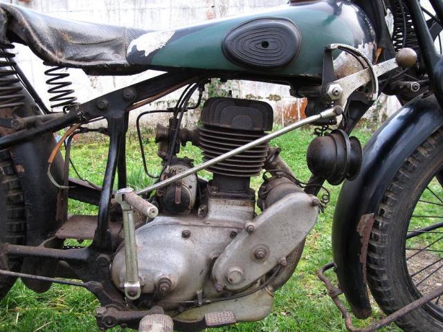 Peugeot P111 1932  211087762