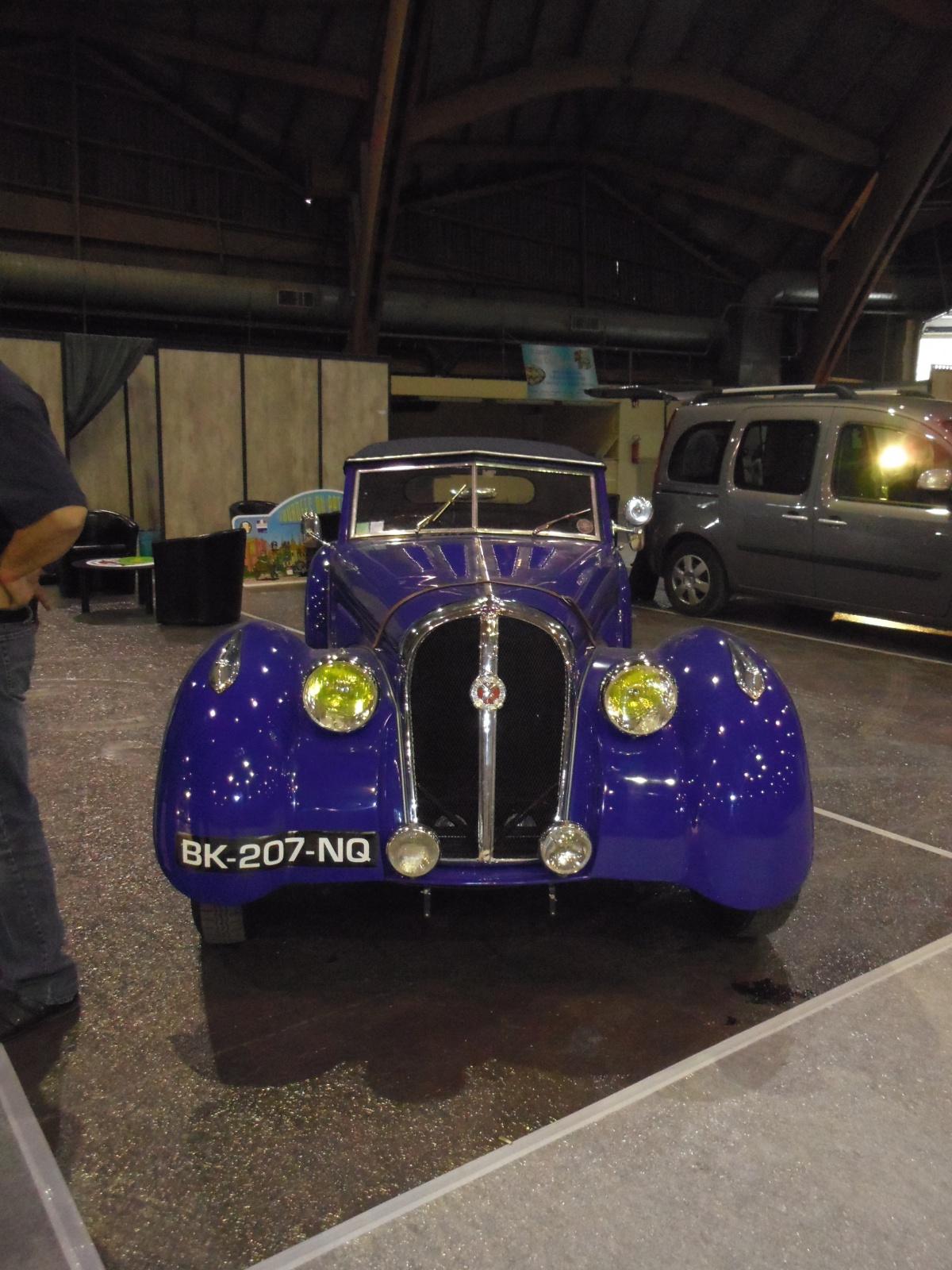 AVIGNON Motor Festival 2015 211762AVIGNON2015INSTALLATION009