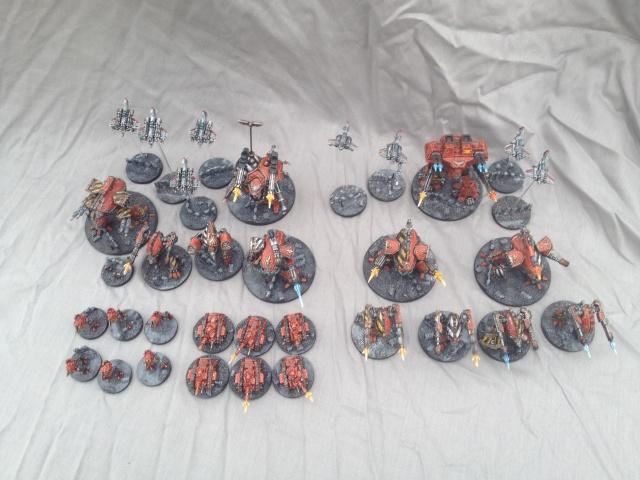 [Epic] Tyranides et Legion Titanique 212129IMG4187