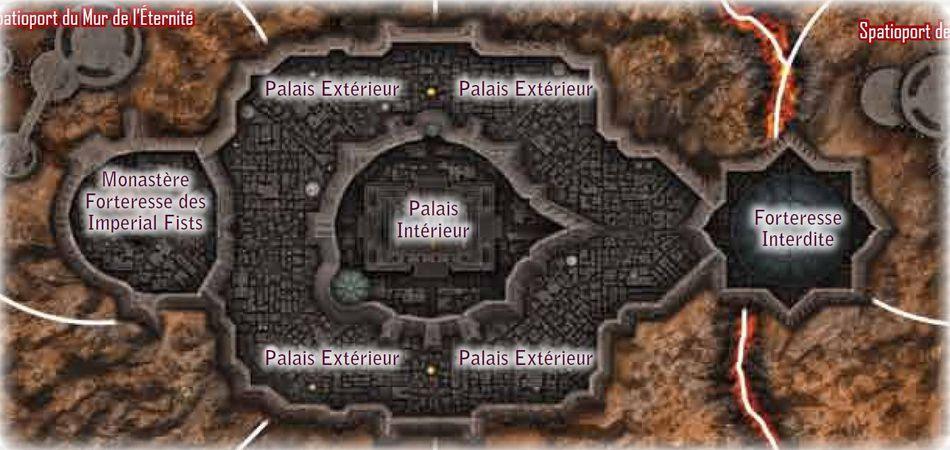 [Horus Heresy] Fanfiction : La Bataille de Terra (Projet et discussions) 212472Palaisimperial