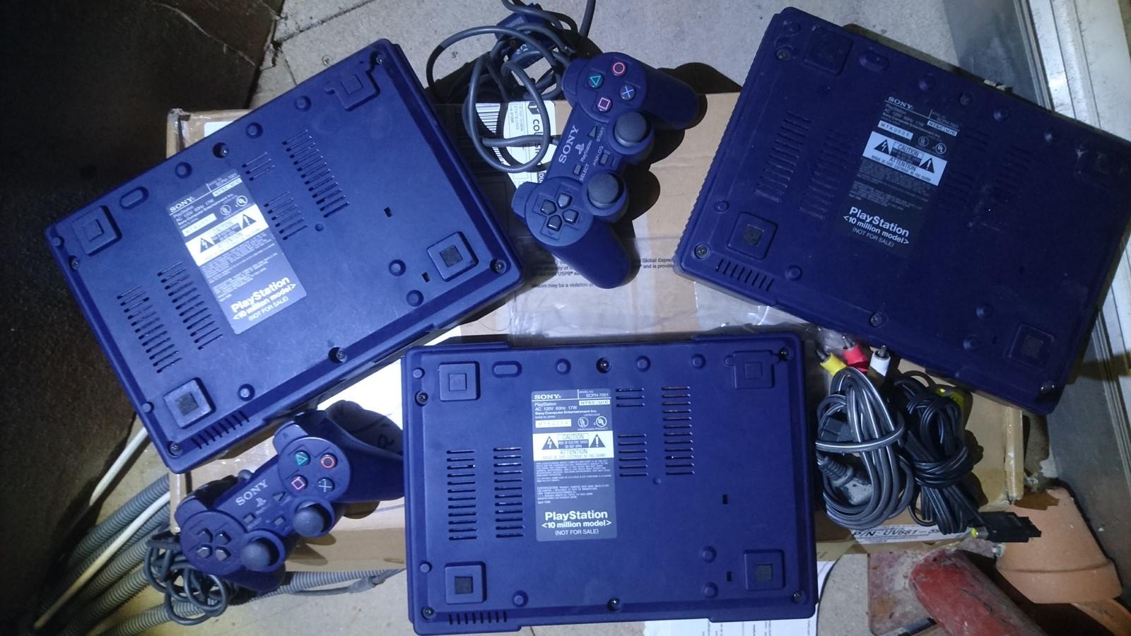 La MTKE 046 Playstation blue midnight 10 million model - Page 2 212805DSC0108Copier