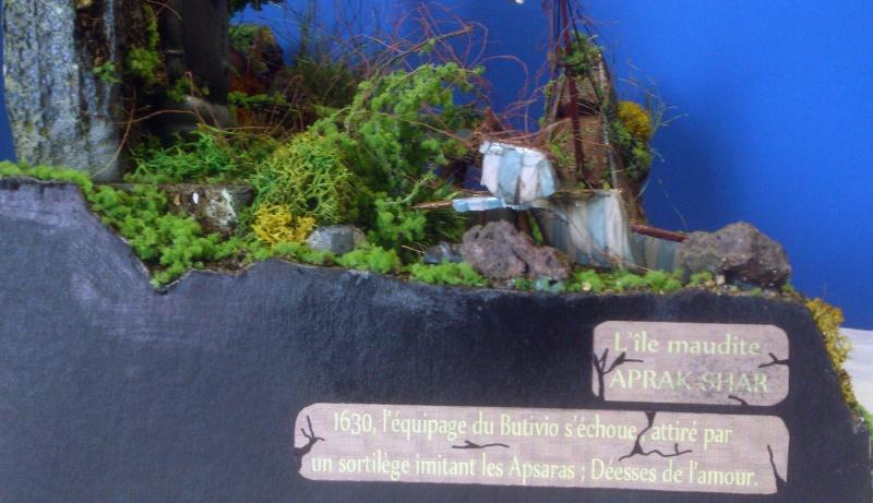 Dio : L'île Maudite Aprak-Shar par lewai01 213056DSC1218