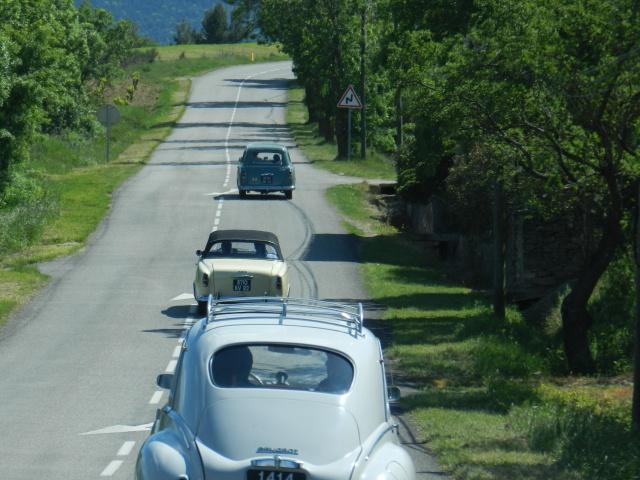Balades en Pays Cathare du 5 au 8 Mai 2012 213072029