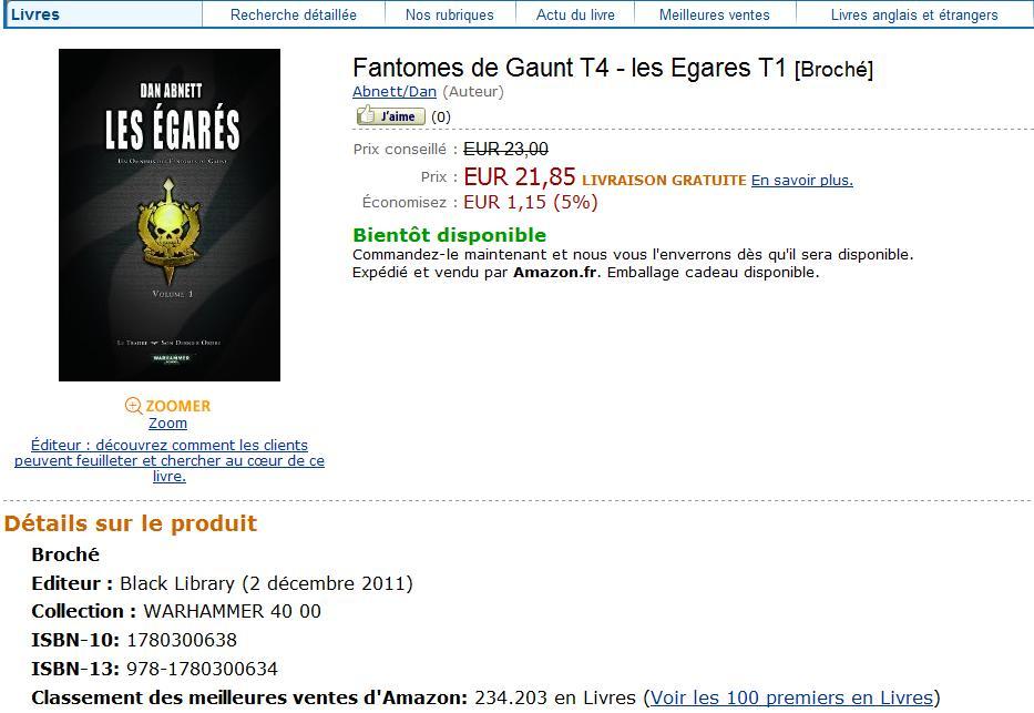 Les Fantômes de Gaunt omnibus - Page 3 213634Lesegares