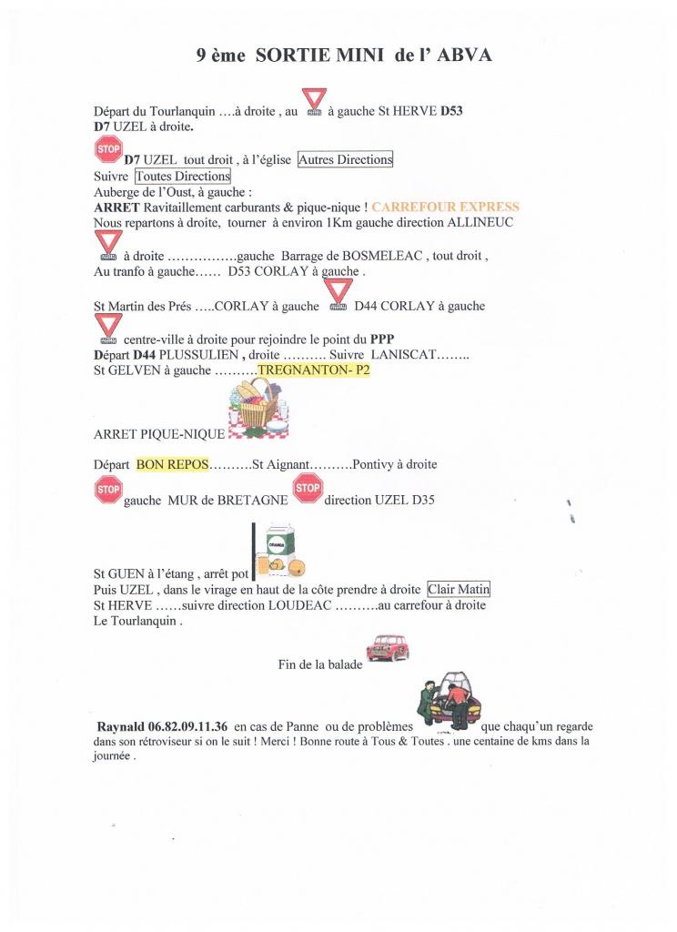 9ème Sortie Mini de l' ABVA  25-26 JUILLET 2015 - Page 2 213748508