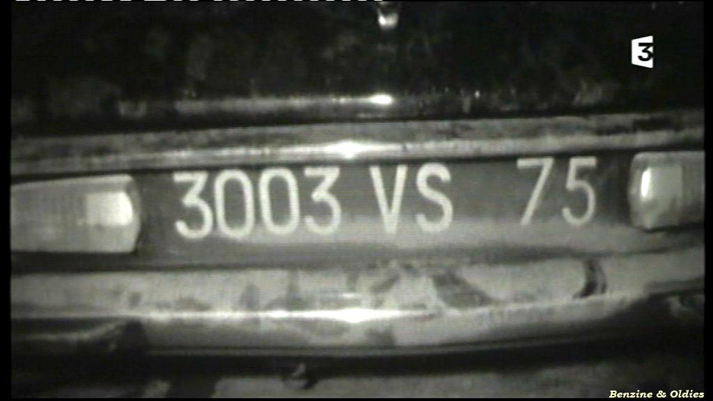 très rares photos de l'accident de Johnny Hallyday et Sylvie Vartan le 20 février 1970 à bord d'une Citroën DS 214548citroendscrashjohnny07