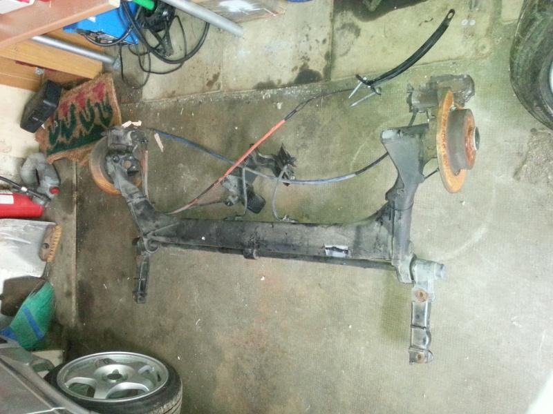 Mimich et sa R9 Turbo (du moins ce qu'il en reste) 21519020120730183357