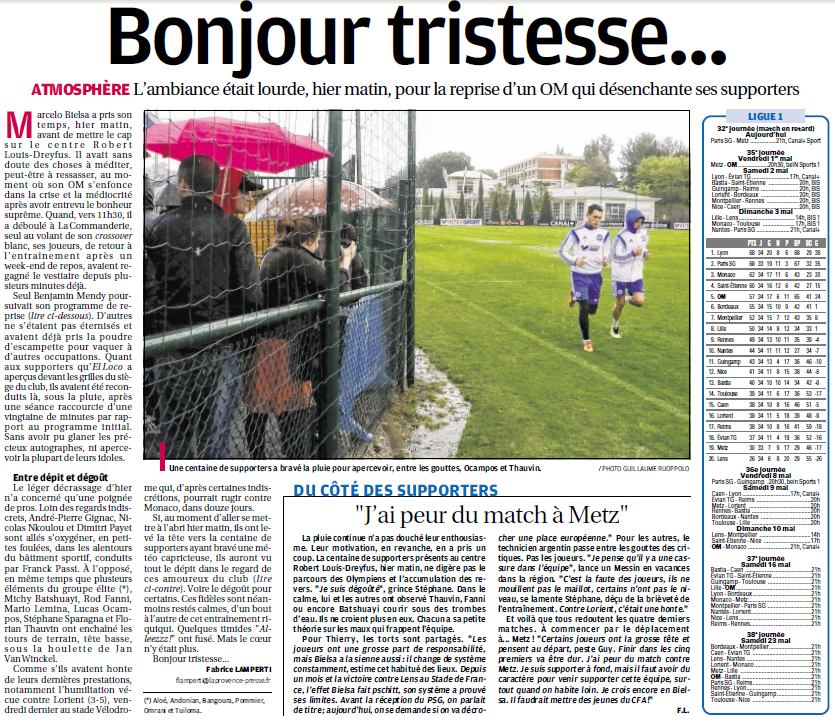 SUPPORTERS ...ALLEZ L'OM - Page 9 215314718a