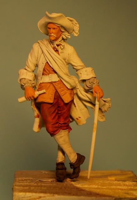 Gb Piraterie - William Kidd 215962WK4