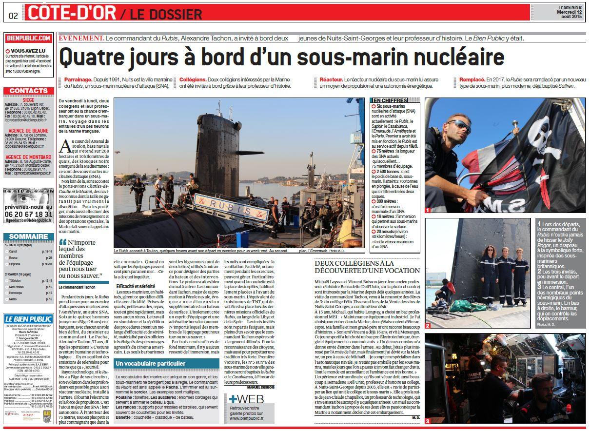 RUBIS (SNA) - Page 5 216340Rubis