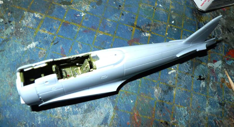 [Chrono Août 2013] Airfix - Zero A6M2b à Bougainville. 216842Zero12