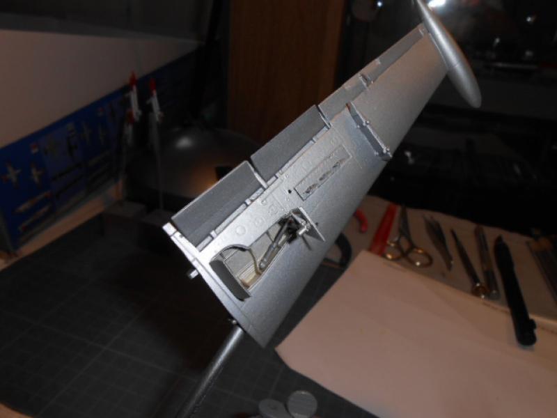 Fouga Magister 1/48 Kinetic lionel 45 217600div021