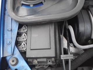 [BoOst] Peugeot 206 RCi de 2003 217946Cache