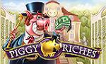 piggy-riches