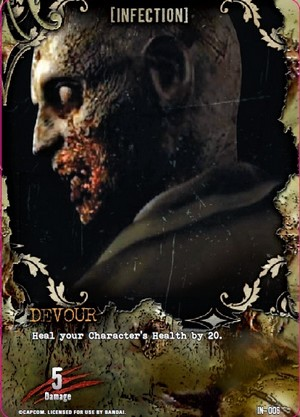 Les cartes du jeu Resident Evil 218147carte30