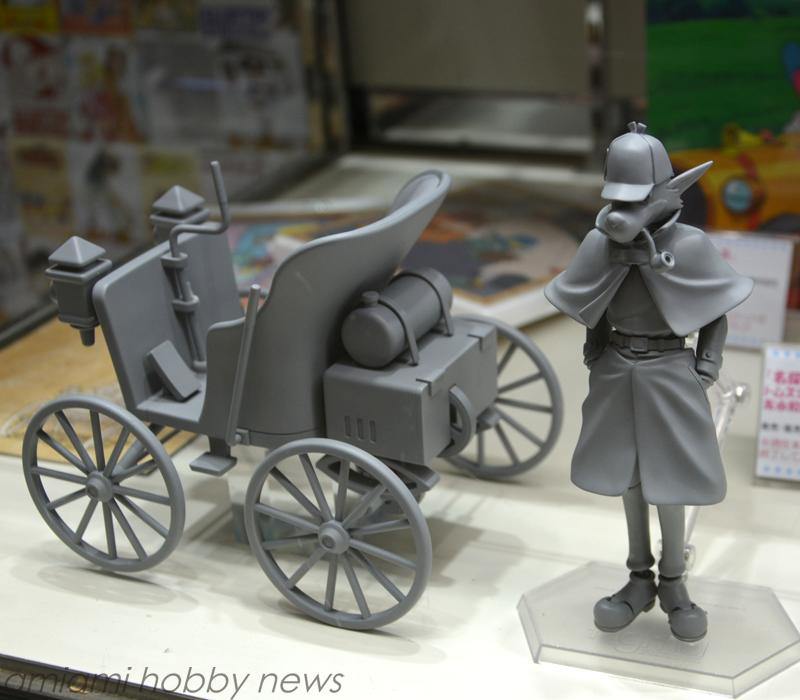 Sherlock Holmes 名探偵ホームズ (Meitantei Hōmuzu) Figma 2187441107356610725980260894438066579834915579383n