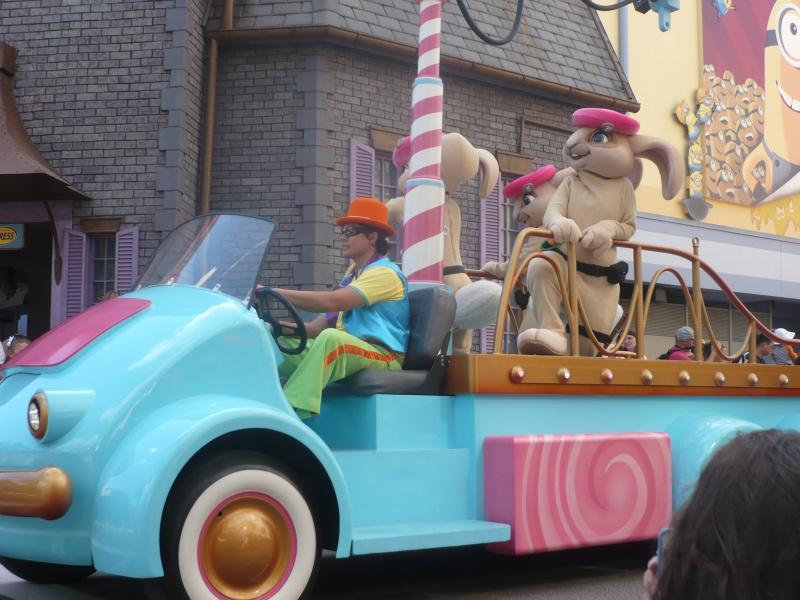 [18-31 octobre 2014] Voyage de noces à Walt Disney World et à Universal - Page 25 218856P1100061