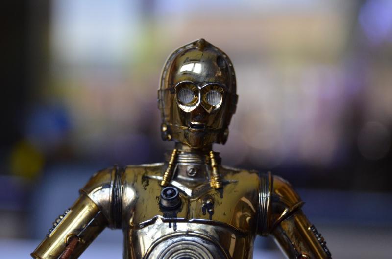 C-3PO de Bandai  220113DSC0007