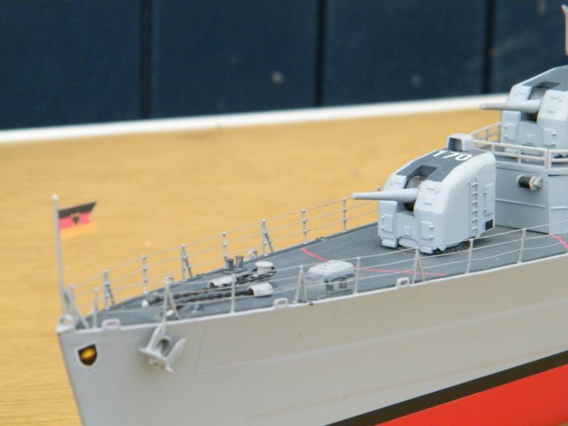 Destroyer Fletcher-Class au 1/144 22028320110723bartjeanjvido0205
