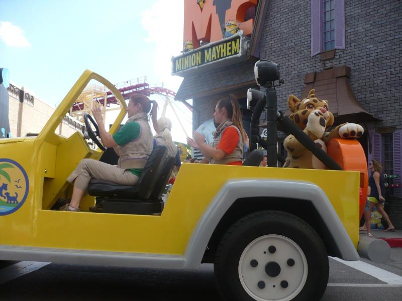 [18-31 octobre 2014] Voyage de noces à Walt Disney World et à Universal - Page 25 220297P1100064