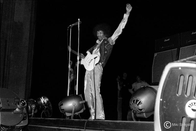 Londres (Saville Theatre) : 8 octobre 1967 [Second concert] 22203619671008Saville1562