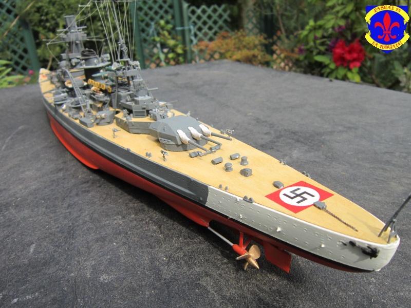 Croiseur de bataille Scharnhorst  222225IMG32041