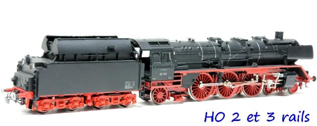 Survol de la production  222236SchnabelMrklinHAMObeclocomotiveavapeur03129Faulhabermoteur1R
