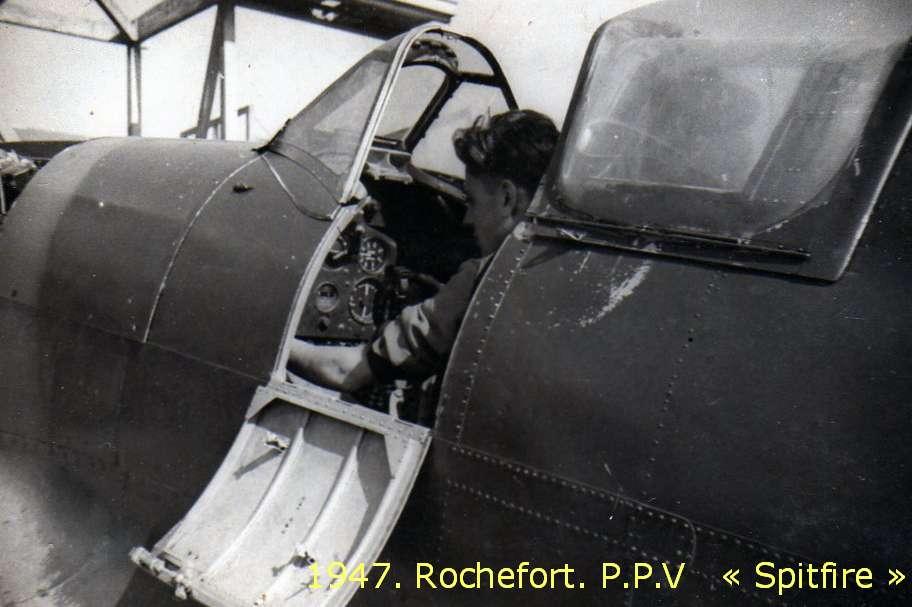 [La spécialité de...] Mécanicien aéronautique (Sujet unique) - Page 2 222330AN10