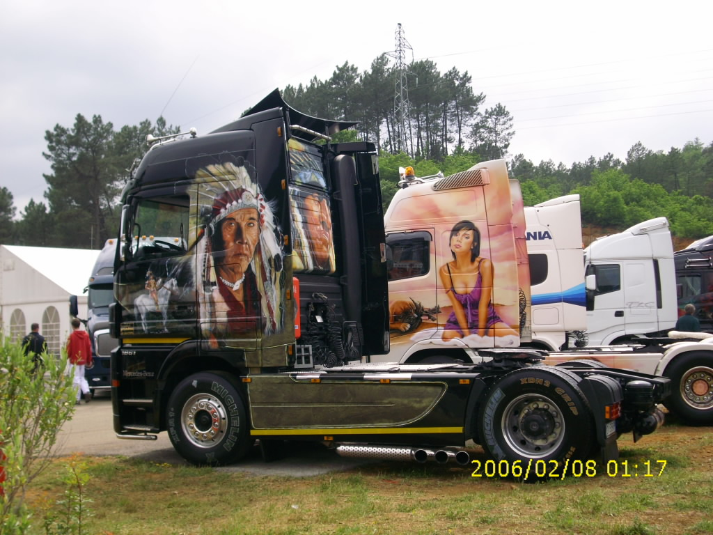 Course de camion Ales 2006 223441DSCI0035
