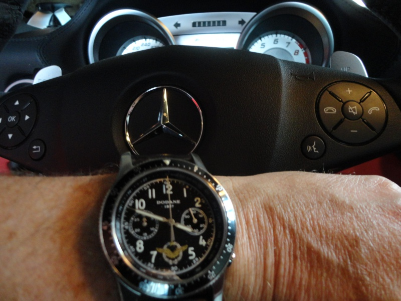 flieger - montres de pilote type 20 ... et .. autre militaire .. 223618Synergie400m2007