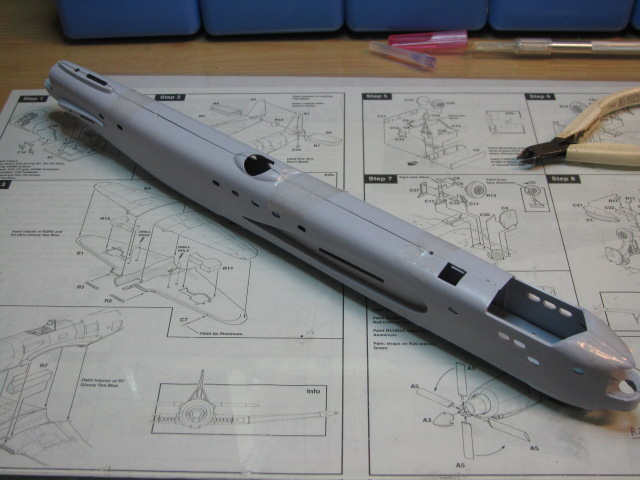 Short Stirling MkIII BF513 75 RAF Sqn Airfix 1/72.... définitivement arrêté. 224794IMG0326